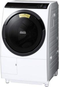 時短 節約 効率 洗濯機 乾燥機 掃除