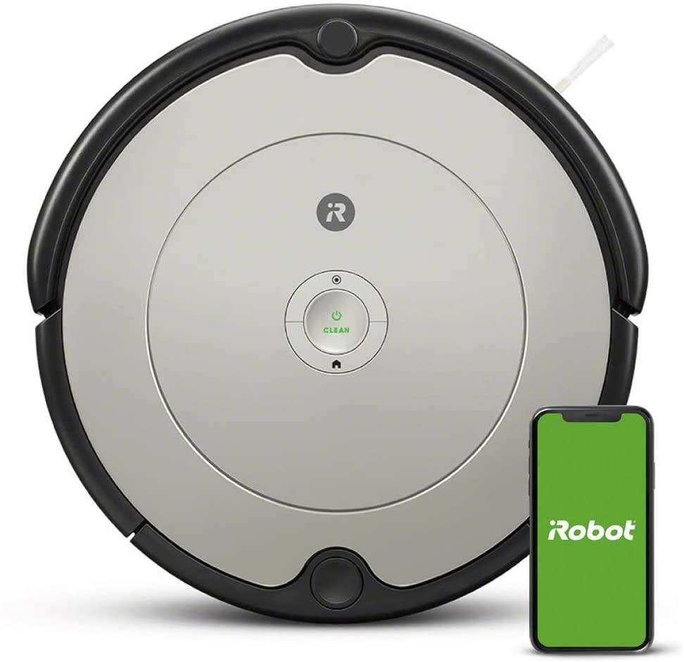 ルンバ 掃除 掃除機 ロボット 時短 節約 効率 アイロボット ロボット掃除機 WiFi対応 遠隔操作 自動充電