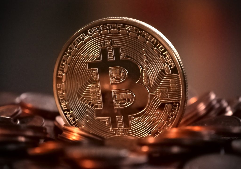 ビットコイン 仮想通貨 Bitcoin 投資 コイン