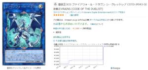 遊戯王 ファイアウォール ドラゴン 新制限 リミット レギュレーション ペガサス トゥーン 遊戯王投資 カードゲーム 高騰 バブル 崩壊 レアリティ 見分け方 まとめ