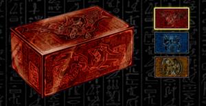 遊戯王PRISMATIC GOD BOX プレミアムゴッドボックス