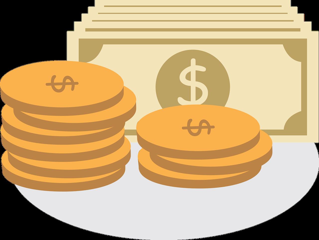 money お金 コイン 費用 広告 広告費 コスト ビットコイン 仮想通貨
